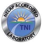 NELAP Logo